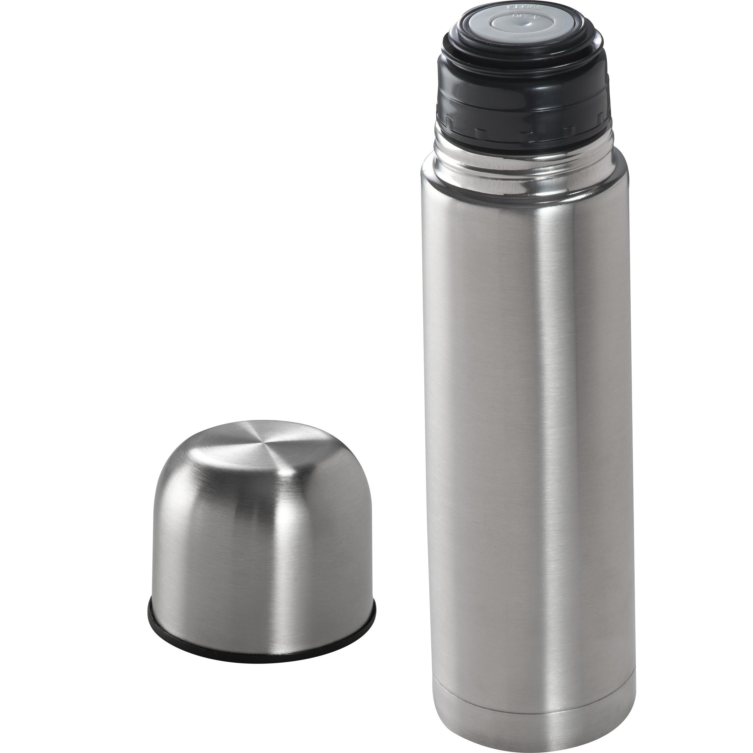 Vakuum-Isolierkanne aus Edelstahl, 500 ml