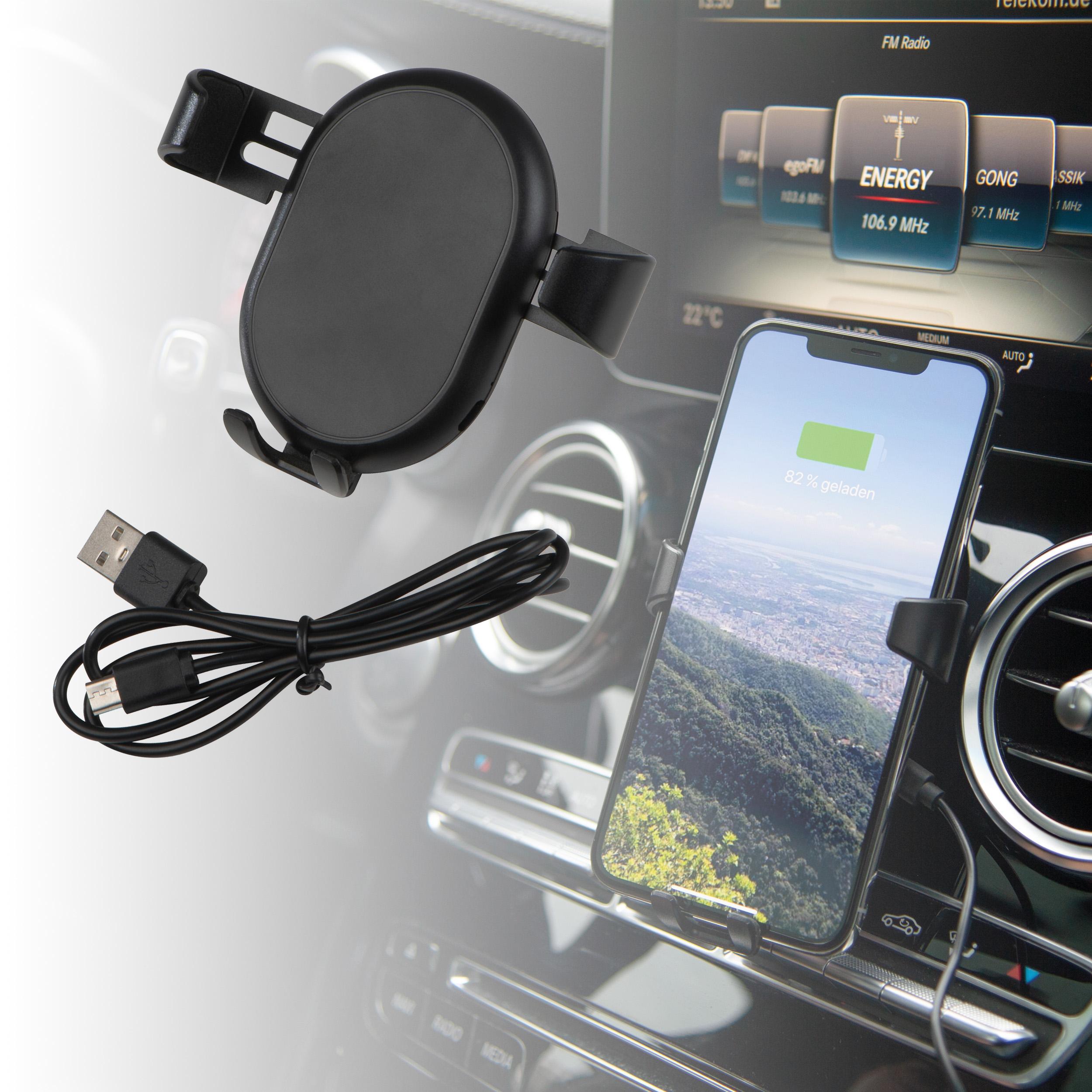 Wireless Charger für das Auto