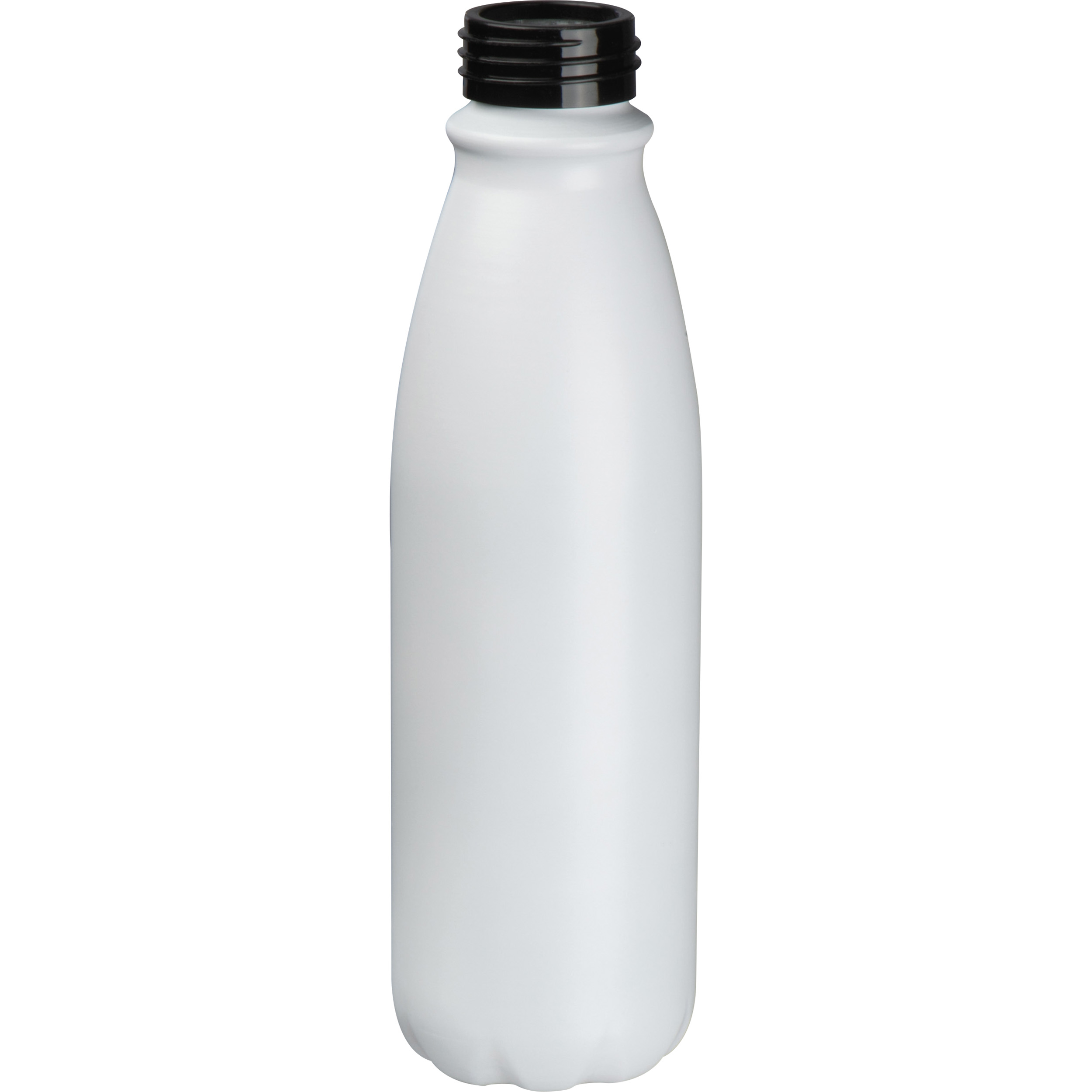 Gourde en aluminium d'une capacité de 600 ml