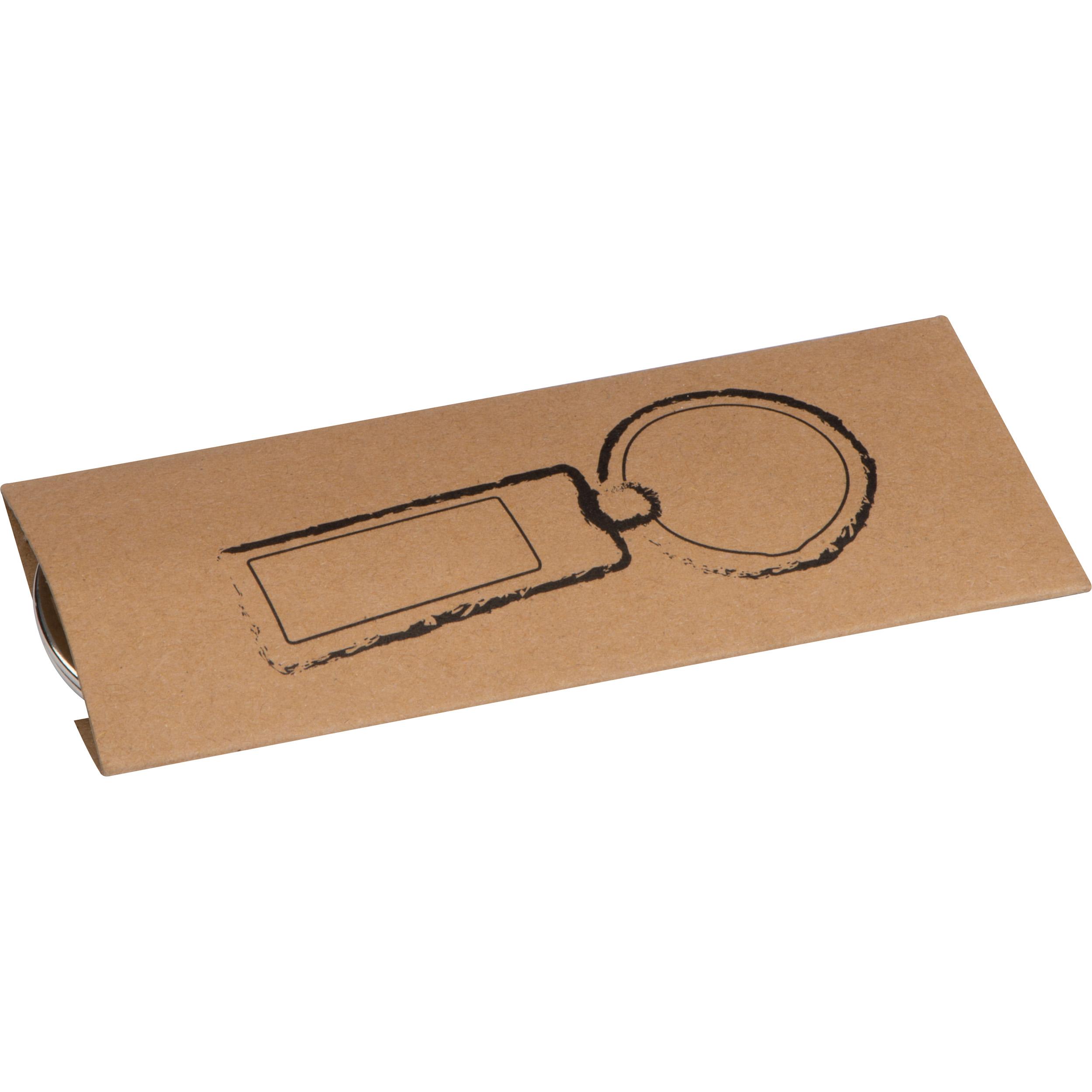Porte-clés SLIM