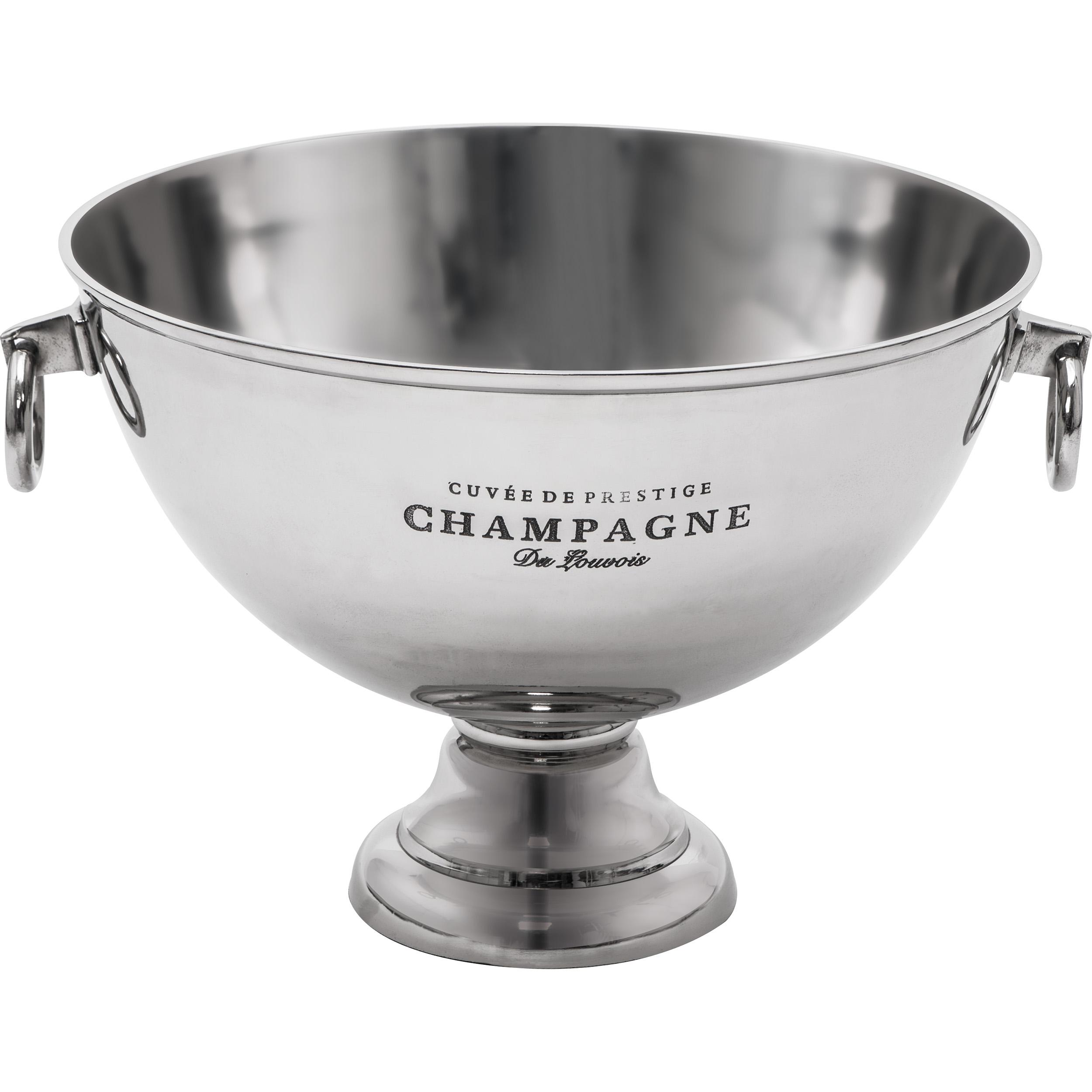 Champagne cooler large