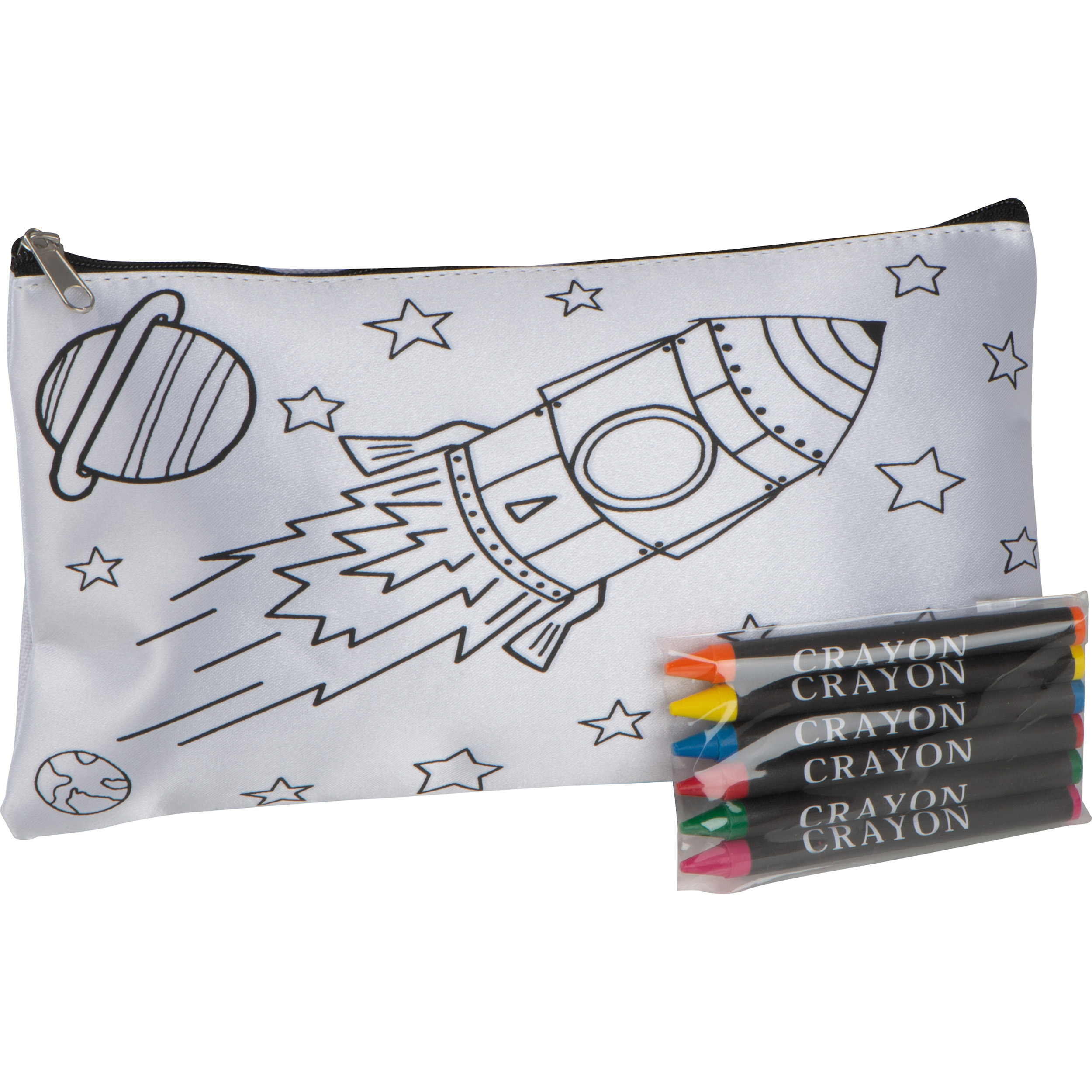 Pencil case for kids