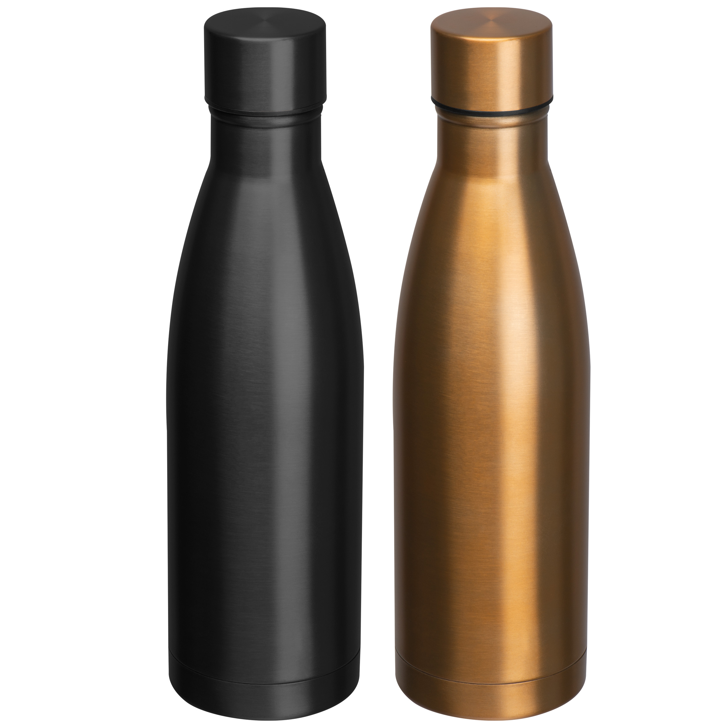 Bouteille thermos sous vide en acier inoxydable, 500 ml